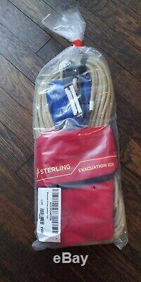 Sealed Sterling Bucket Evacuation Kit KTF3TVAC23B, Life Saver, USA Made