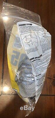 Ten (10) in One Sealed Pack USA MADE Moldex N Brand 95 Better than 3M8511 Style