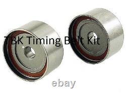 Timing Belt Kit fits Toyota 1992-2001 Camry 5SFE Aisin koyo Mitsuboshi Ishino