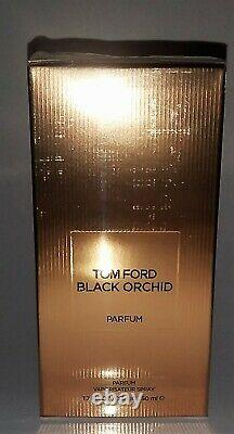 Tom Ford Black Orchid 1.7 oz / 50 ml Parfum Unisex Sealed Made In USA