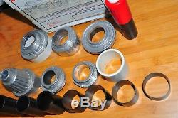 Universal Seal Driver Kit -For A Variety Of Seal Types Made in USA Atec T-0069