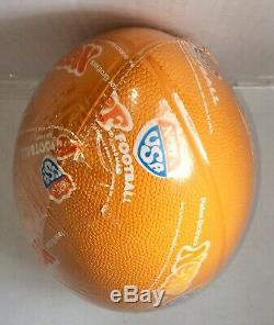 Vintage 1979 Parker Brothers NERF Football Orange Factory Sealed Made In USA