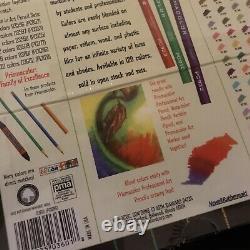 Vintage 1999 Sanford Prismacolor 96 Colored Pencil Set, SEALED Made in USA