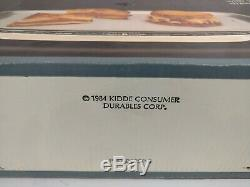 Vintage FARBERWARE Aluminum Electric GRIDDLE Model 260 Made in USA NOS SEALED