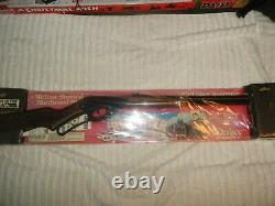 Vintage Sealed Daisy Red Ryder BB Gun NOS Made in USA Walnut stained