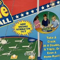 Vintage Skittle Baseball 1997 Marx Toys Made In USA SEALED NEVER OPENED