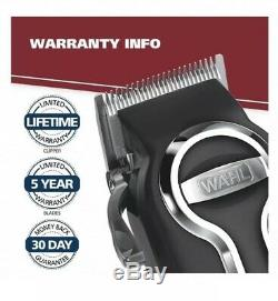 WAHL Elite Pro high performance haircutting kit 79734 FACTORY SEALED MADE IN USA
