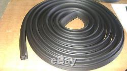 Weatherstrip Kit 5pc Door Roofrail Trunk 70-81 MADE IN USA Camaro Firebird TA