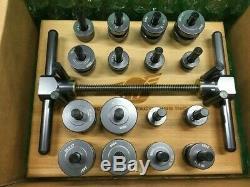 Wheels Manufacturing Large Sealed Bearing Press (Press-1) Made In USA